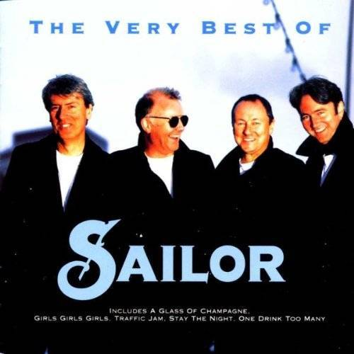 Sailor - Best of Sailor,the Very - Preis vom 10.05.2021 04:48:42 h