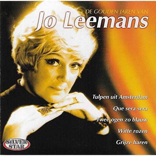 Jo Leemans - De Gouden Jaren Van - Preis vom 05.09.2020 04:49:05 h