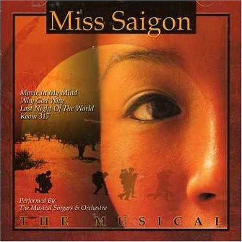 Miss Saigon the Musical - Preis vom 19.01.2020 06:04:52 h