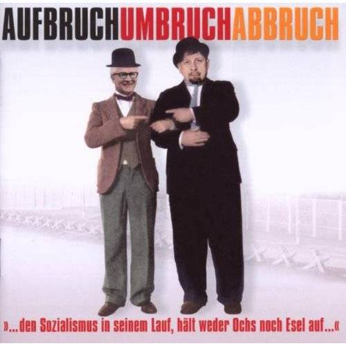 Various - Aufbruch Umbruch Abbruch - Preis vom 05.05.2021 04:54:13 h
