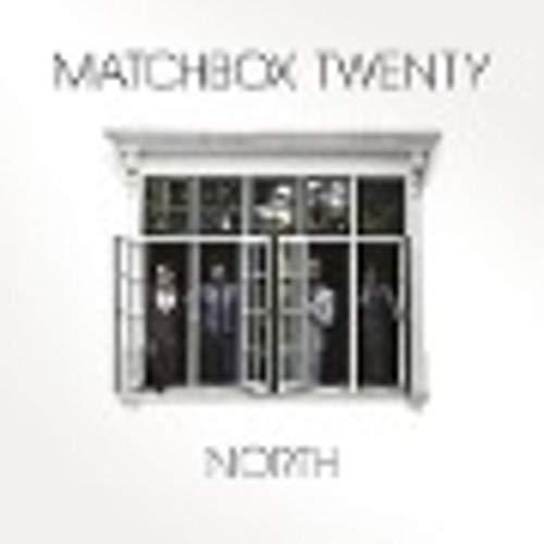 Matchbox 20 - North - Preis vom 08.04.2021 04:50:19 h