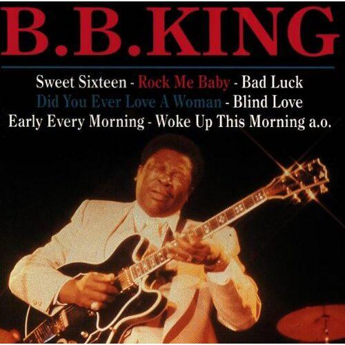 B.B. King - B.B.King - Preis vom 26.01.2021 06:11:22 h