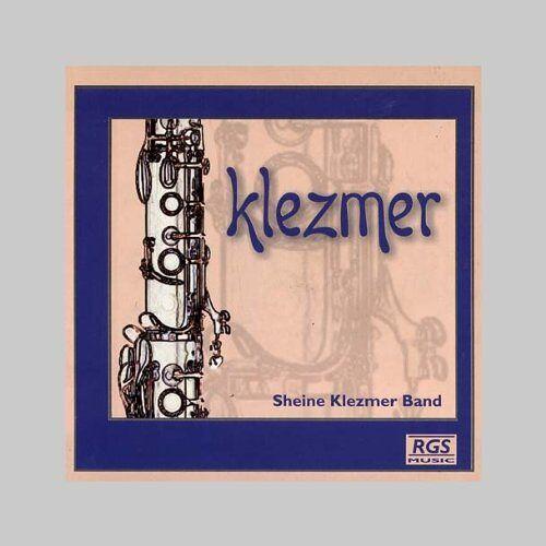 Sheine Klezmer Band - Klezmer - Preis vom 03.09.2020 04:54:11 h