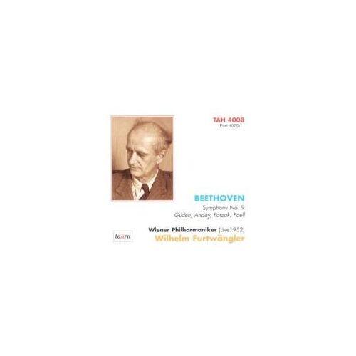 Furtwängler - Furtwängler Dirigiert Beethoven - Preis vom 20.01.2021 06:06:08 h
