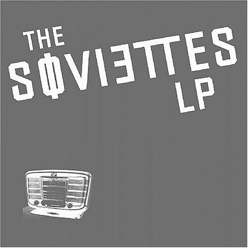 Soviettes - Soviettes Lp - Preis vom 20.10.2020 04:55:35 h