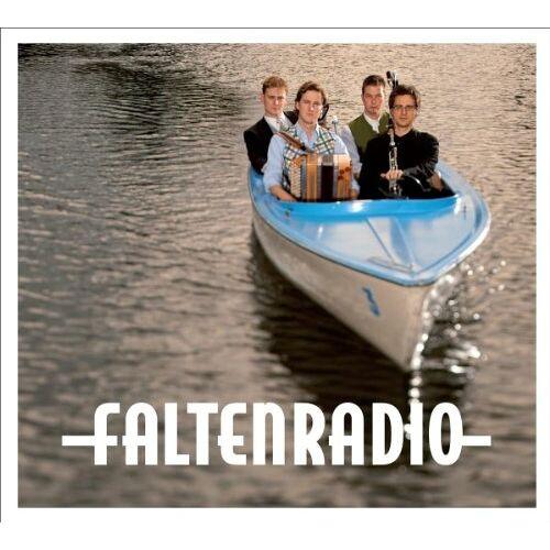 Faltenradio - Preis vom 15.10.2019 05:09:39 h