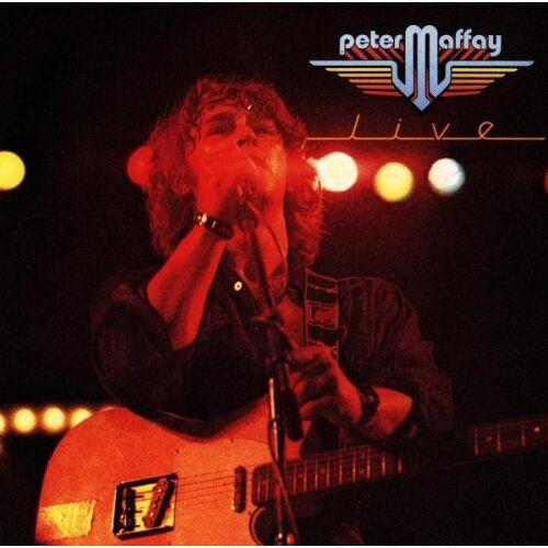 Peter Maffay - Live - Preis vom 05.09.2020 04:49:05 h