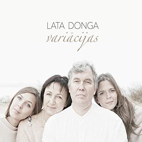 Lata Donga - Variacijas - Preis vom 13.05.2021 04:51:36 h