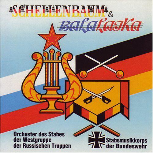 - Schellenbaum und Balalaika - Preis vom 20.10.2020 04:55:35 h