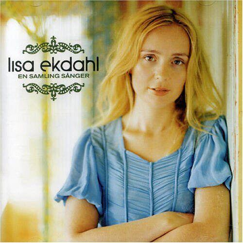 Lisa Ekdahl - En Samling Sanger - Preis vom 12.05.2021 04:50:50 h