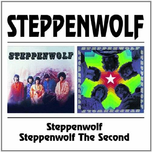Steppenwolf - Steppenwolf/Steppenwolf II - Preis vom 20.10.2020 04:55:35 h