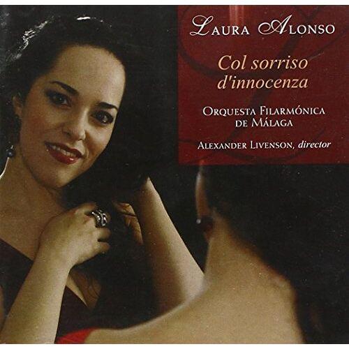 l. Alonso - Col Sorriso d 'Innocenza - Preis vom 05.05.2021 04:54:13 h