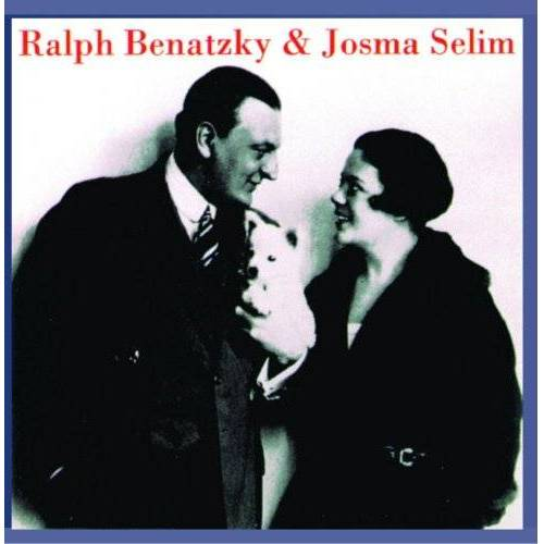 Ralph Benatzky - Ralph Benatzky & Josma Selim - Preis vom 20.10.2020 04:55:35 h