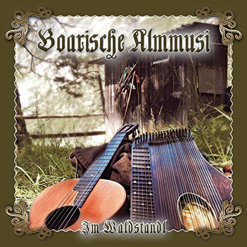 Boarische Almmusi - Im Waldstandl - Preis vom 18.04.2021 04:52:10 h