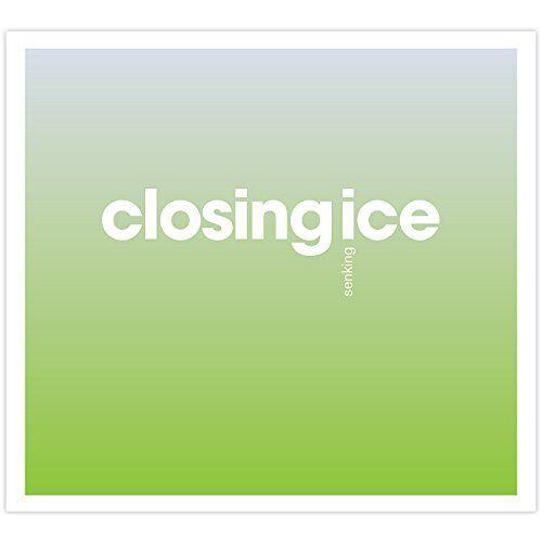 Senking - Closing Ice - Preis vom 12.05.2021 04:50:50 h