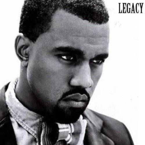 Kanye West - Legacy - Preis vom 20.10.2020 04:55:35 h
