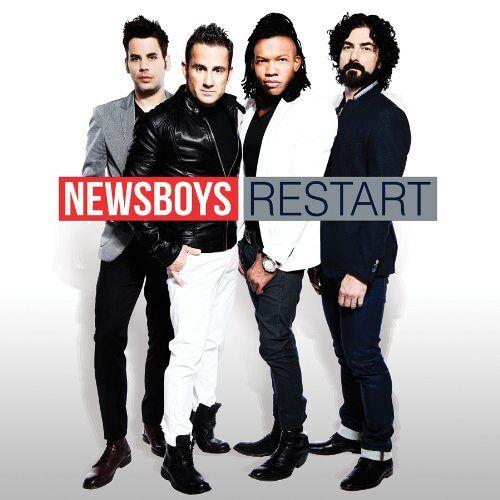 Newsboys - Restart - Preis vom 30.05.2020 05:03:23 h