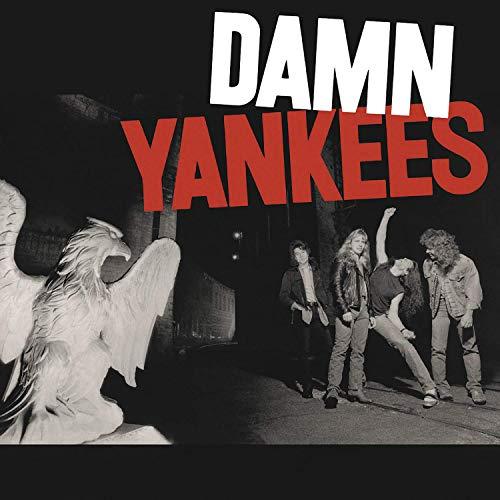 Damn Yankees - Damn Yankees [Vinyl LP] - Preis vom 21.01.2021 06:07:38 h