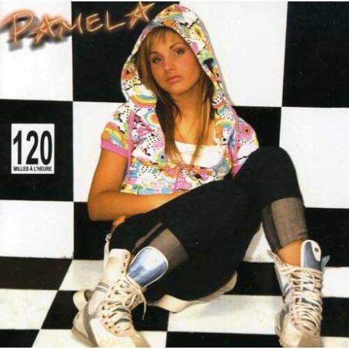Pamela - 120 Mille a L'heure - Preis vom 11.05.2021 04:49:30 h