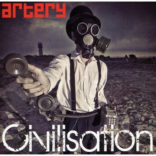 Artery - Civilisation - Preis vom 20.10.2020 04:55:35 h
