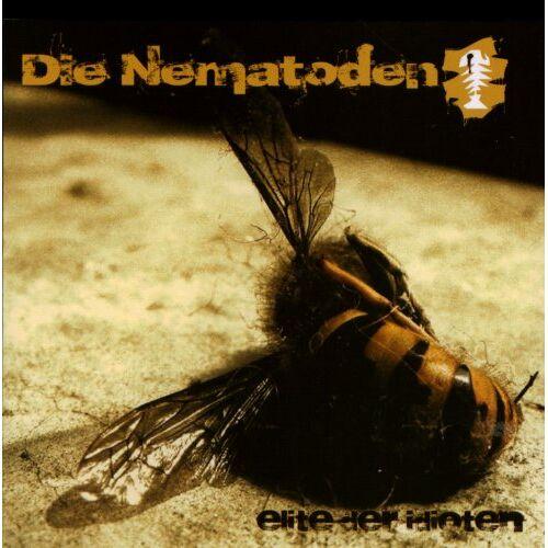Die Nematoden - Elite der Idioten - Preis vom 09.05.2021 04:52:39 h