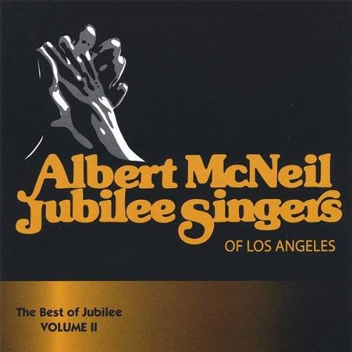 Albert Jubilee Singers Mcneil - Vol.2-Best of Jubilee - Preis vom 04.09.2020 04:54:27 h
