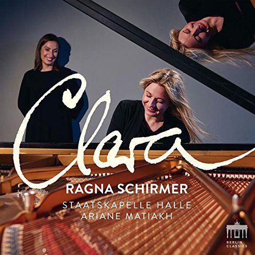 Ragna Schirmer - Clara - Preis vom 17.11.2019 05:54:25 h
