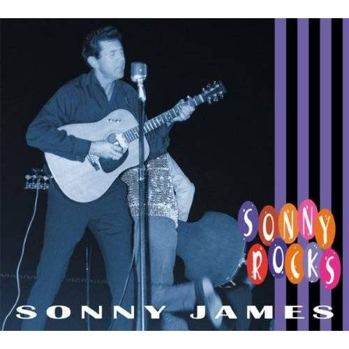 Sonny James - Sonny Rocks - Preis vom 07.05.2021 04:52:30 h