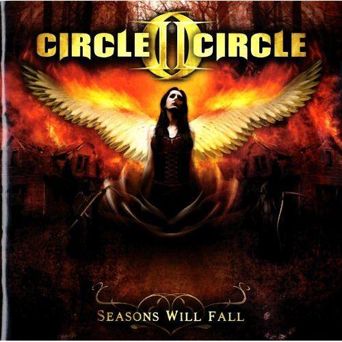 Circle II Circle - Seasons Will Fall - Preis vom 18.04.2021 04:52:10 h