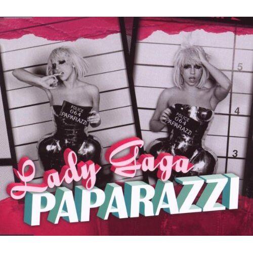 Lady Gaga - Paparazzi (2-Track) - Preis vom 05.09.2020 04:49:05 h