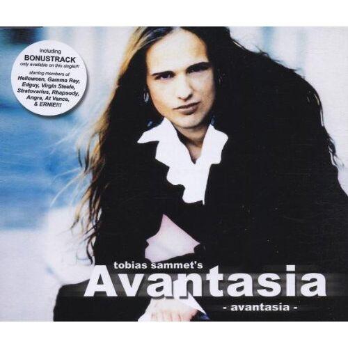 Avantasia - Preis vom 10.04.2021 04:53:14 h