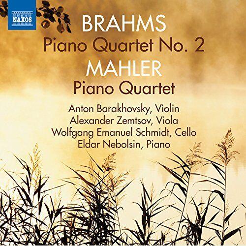 Barakhovsky - Klavierquartette - Preis vom 05.09.2020 04:49:05 h