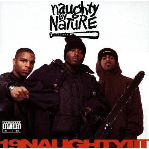 Naughty By Nature - 19 Naughty III - Preis vom 14.01.2021 05:56:14 h