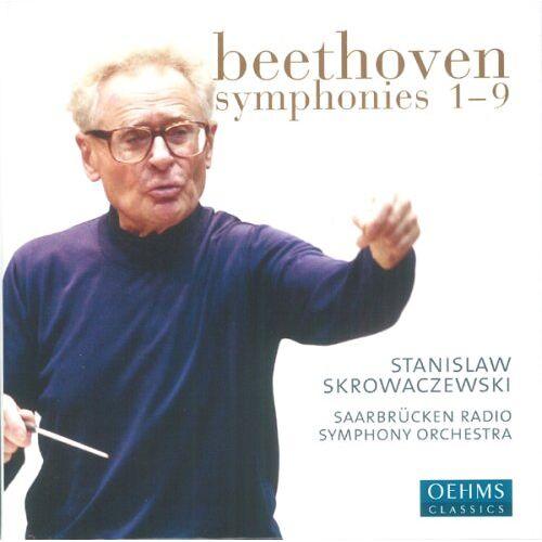 Skrowaczewski - Sinfonien 1-9 - Preis vom 20.10.2020 04:55:35 h