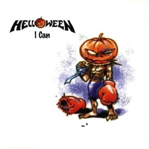 Helloween - I Can - Preis vom 20.10.2020 04:55:35 h