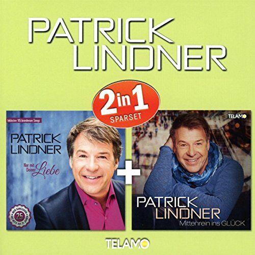 Patrick Lindner - 2 in 1 - Preis vom 25.02.2021 06:08:03 h