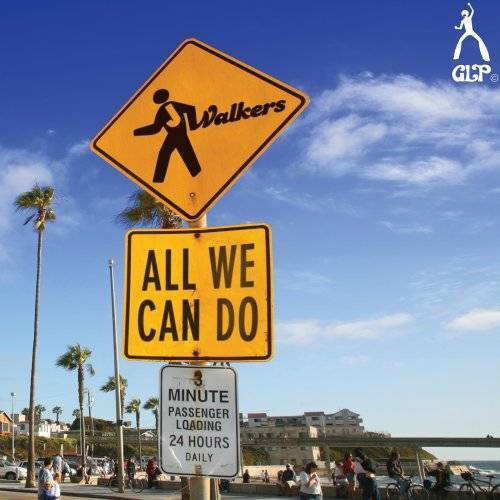 J Walkers - All We Can Do - Preis vom 20.01.2021 06:06:08 h