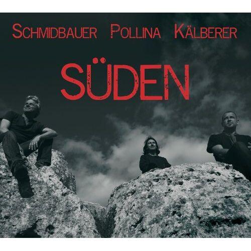 Werner Schmidbauer - Süden - Preis vom 26.02.2021 06:01:53 h