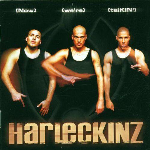 Harleckinz - Now We'Re Talkin' - Preis vom 19.07.2019 05:35:31 h