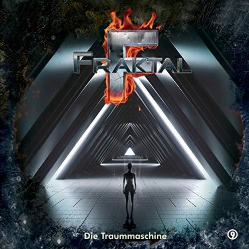 Fraktal - Folge 9-die Traummaschine - Preis vom 10.05.2021 04:48:42 h