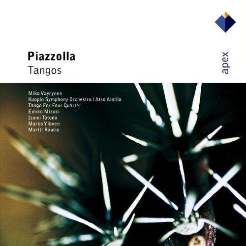 Various - Piazzolla Tangos With Chamber Ensemble - Preis vom 17.10.2019 05:09:48 h