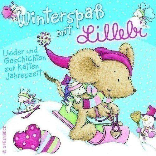 Lillebi - Winterspaß mit Lillebi - Preis vom 22.01.2020 06:01:29 h