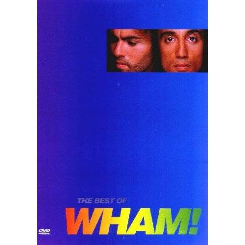 Wham! - Wham - If You Were There - Preis vom 19.10.2020 04:51:53 h