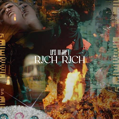 Ufo361 - Rich Rich - Preis vom 04.09.2020 04:54:27 h