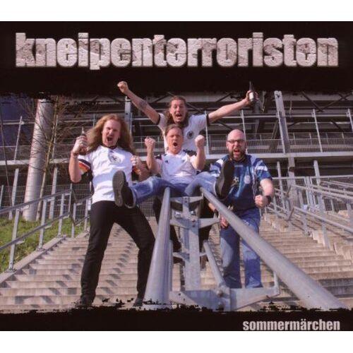 Kneipenterroristen - Sommermärchen - Preis vom 18.10.2020 04:52:00 h