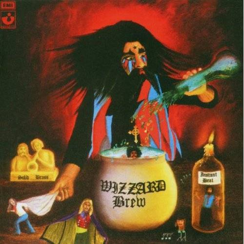 Wizzard - Wizzard Brew - Preis vom 04.09.2020 04:54:27 h
