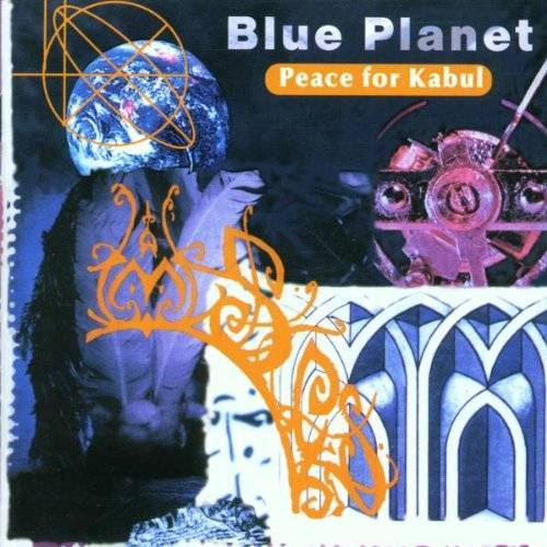 Blue Planet - Peace for Kabul - Preis vom 17.01.2021 06:05:38 h