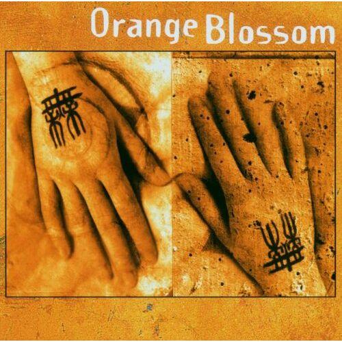 Orange Blossom - Orange Blossom 1.Album - Preis vom 13.11.2019 05:57:01 h