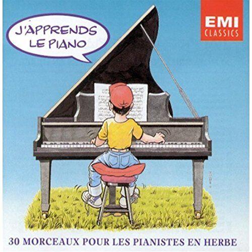 Various - Apprends le Piano - Preis vom 07.03.2021 06:00:26 h