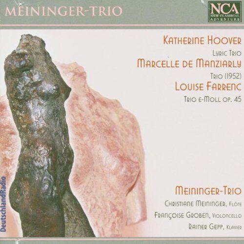 Meininger-Trio - Meininger Trio - Preis vom 05.09.2020 04:49:05 h